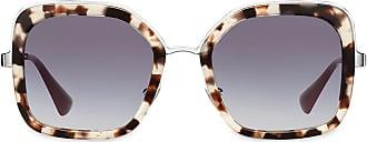 Prada Óculos de sol Cinéma - Marrom