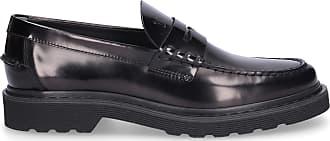 Tod's Loafers M84B00 calfskin black