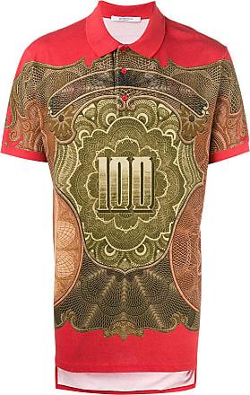 Camisas Pólo de Givenchy®  Agora com até −50%  b9cc54178b0a3