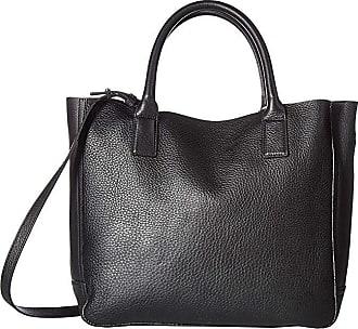 9921d9aa12d7 Shinola Runwell Tote Luxe Grain SS (Black) Handbags