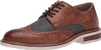 Unlisted by Kenneth Cole Mens UMF902926 Jimmie Lace Up Wt Multi Size: 6.5 UK