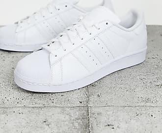 adidas Originals Superstar - Weiße Sneaker