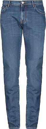 Corneliani JEANS - Pantaloni jeans su YOOX.COM