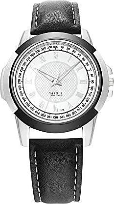 Yazole Relógio de Pulso Luxuoso Yazole D378 (4)