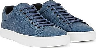 BOSS Limited-edition 100% vegan trainers in Piñatex