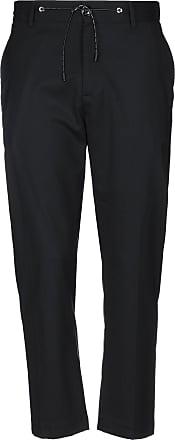 PMDS Premium Mood Denim Superior PANTALONI - Pantaloni su YOOX.COM