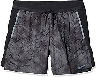 Nike Eclipse Pantaloncini NeroArgento 1X Donna Donna