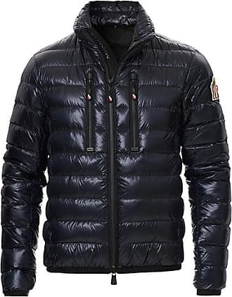 Moncler Hers Down Jacket Navy