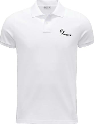 promo code 07713 ebf32 Moncler Poloshirts: Sale bis zu −32% | Stylight