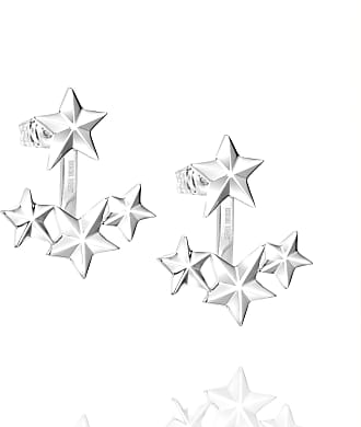 Efva Attling Catch A Falling Star - Behind The Ear Earrings