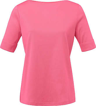 Efixelle Top boat neck Efixelle bright pink