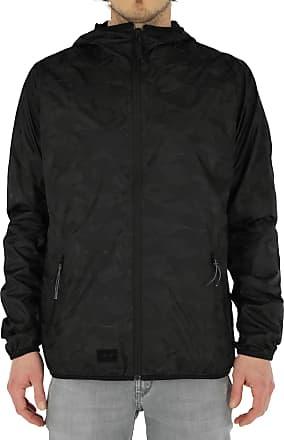 Reell Pack Logo Jacket, Black Camo XL Artikel-Nr.1306-038 - 04-091