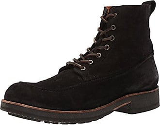 Frye Mens Rainer Workboot Winter Boot, Black, 11.5 D US
