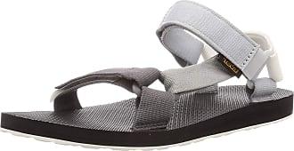 Teva Mens Original Universal Open Toe Sandals, Grey (Grey Multi Grym), 6 UK (39.5EU)