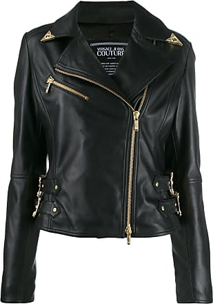 0362113d3 Versace® Leather Jackets: Must-Haves on Sale up to −70% | Stylight