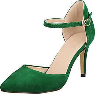 78e2fc3873e20 High Heels in Grün: 194 Produkte bis zu −63% | Stylight