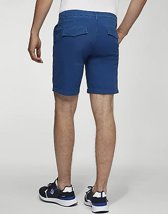 North Sails Cotton Poplin Chino Shorts