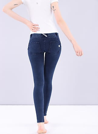 Freddy WR.UP low-rise skinny-fit trousers in stretch denim