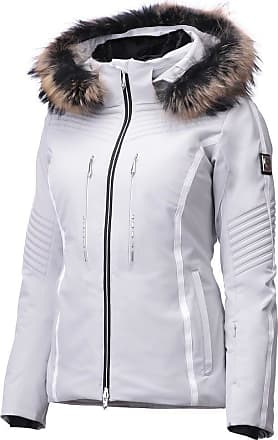 Descente Layla Real Fur Jacket - Womens
