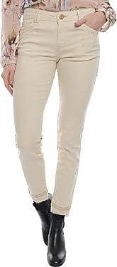 Mos Mosh Sumner Cream Jeans