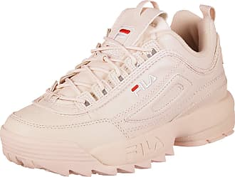 Fila Schuhe Disruptor Low Peach Whip (1010302.70P) 38 rosa