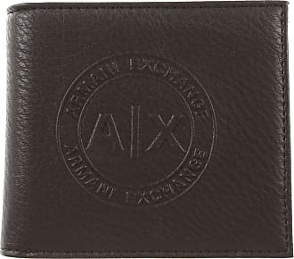 d084260a23 Armani Jeans Wallet for Men On Sale, Nero, polyester, 2017, one size