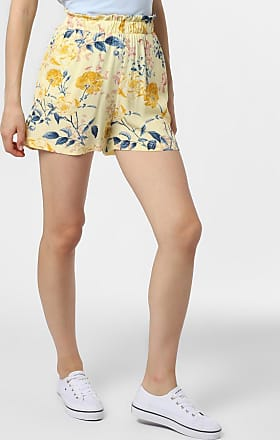 Only Damen Shorts - ONLSandra gelb