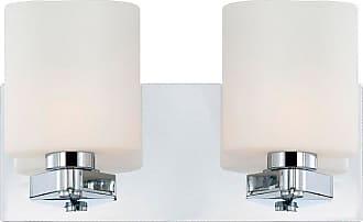 Elk Lighting Embro 2 Light Bathroom Vanity Light - BV5502-10-15