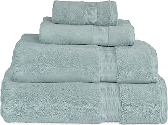DKNY Mercer Plain Dye Towel - Mist - Bath Towel