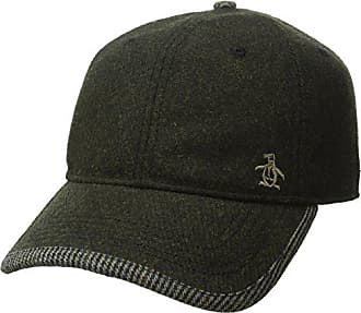 adc27955cd6e3 Original Penguin Mens Woolen Baseball Cap