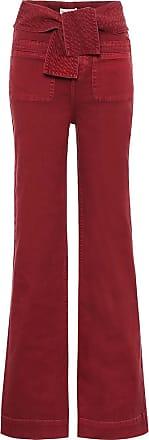 Pantaloni Palazzo in Rosso: 31 Prodotti fino a −65% | Stylight