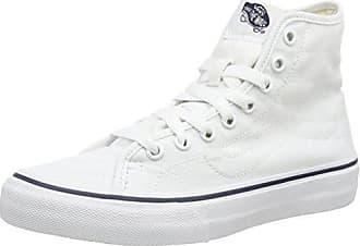 Vans U SK8-HI Decon - Zapatillas de Piel de Poliuretano para Hombre 3a28970963f