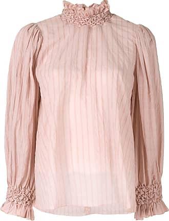 Karen Walker Blusa Theon - Di colore rosa
