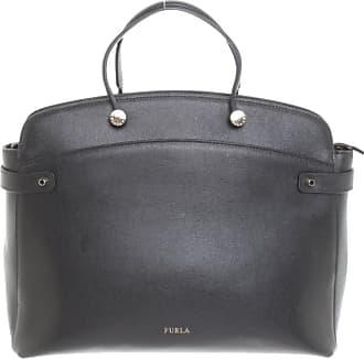 a3bc2a6afb31b Furla gebraucht - Handtasche aus Leder in Schwarz - Damen - Leder