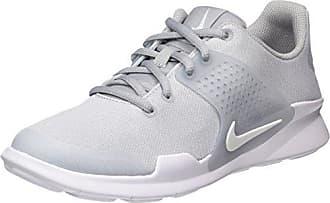 timeless design 11172 7d95b Nike Arrowz Shoe, Scarpe da Ginnastica Basse Uomo, Grigio (Wolf Grey White