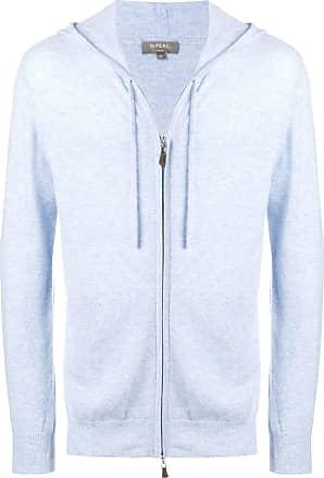 N.Peal hooded jacket - Blue