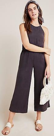 Cloth & Stone Halter Jumpsuit