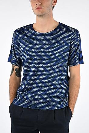 Issey Miyake Printed T-Shirt size 1