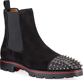 finest selection 957ae 1ff33 Christian Louboutin® Boots: Must-Haves on Sale up to −76 ...