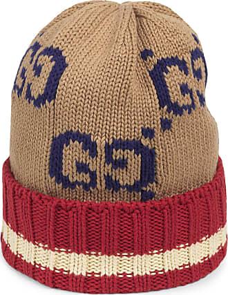 Gucci Bonnet en coton GG
