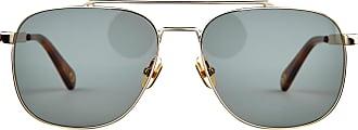 Vilebrequin Accessories - Unisex Sunglasses Khaki Mono Auto - SUNGLASSES - AUTO - Yellow - OSFA - Vilebrequin