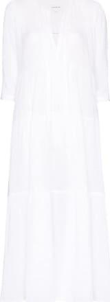 Honorine Vestido longo Giselle - Branco