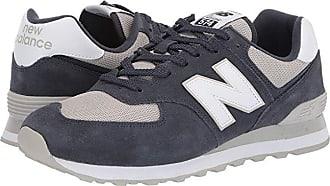2cdc3dbb9053b New Balance Classics 574v2-USA (Outerspace/Light Cliff Grey) Mens Shoes