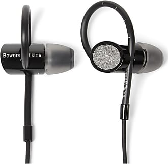Bowers & Wilkins C5 In-ear Headphones - Black
