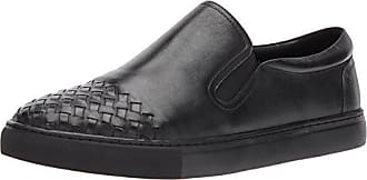 ZANZARA Courbet Cap Toe Casual Slip-on Loafers Oxford Shoes for Men