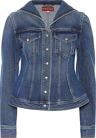 big sale c9c28 22756 Giubbotti Jeans da Donna: Acquista fino a −69% | Stylight