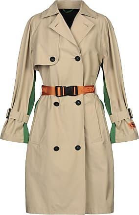 HPC Trading Co. Jacken & Mäntel - Lange Jacken auf YOOX.COM
