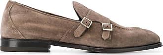 Henderson Baracco Sapato com fivelas - Neutro