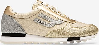 Bally Galaxy White 37