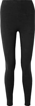 James Perse Fleece Leggings - Black